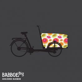 Babboe Reflektierende Lastenrad Aufkleber Big